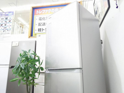 冷蔵庫の松戸