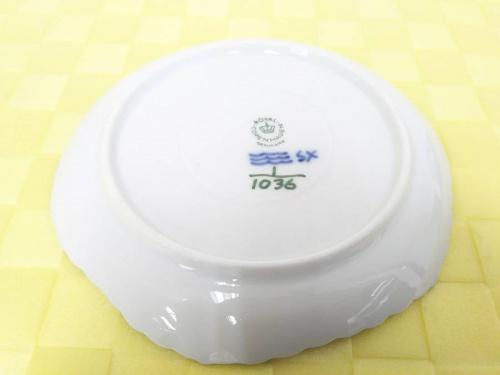 洋食器のカップ&ソーサー