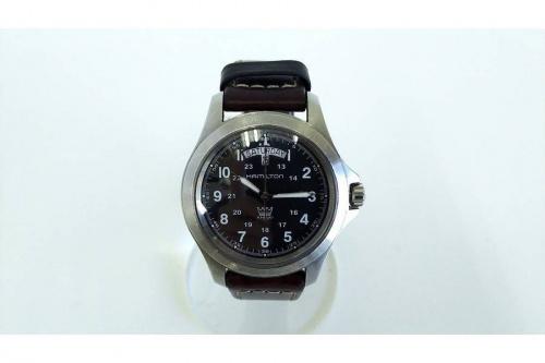 腕時計の松戸