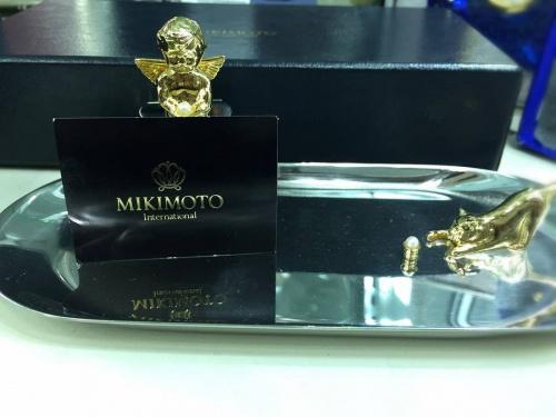 MIKIMOTOの買取