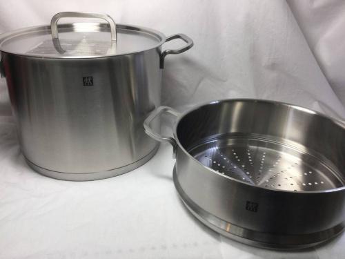 鍋のツヴィリング