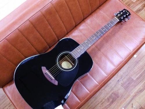 ギターのアコースティック
