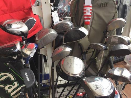買取のゴルフ場記念日