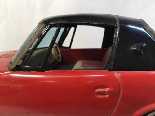 ミニカーのレトロ 松戸
