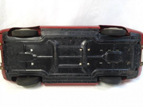 アサヒ玩具のトヨタ スポーツ800