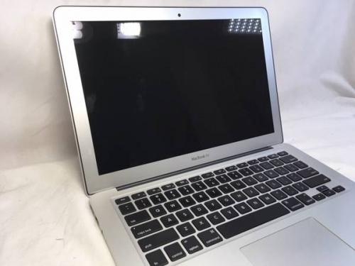 MacBookのアップル