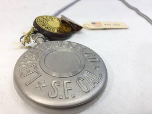 アメリカ雑貨の懐中時計
