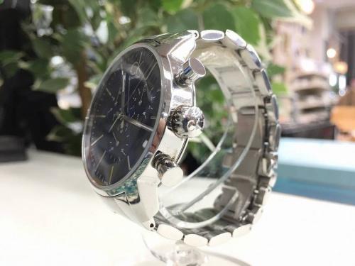 腕時計のCalvin Klein