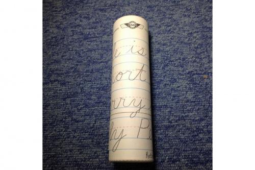 ボールペンのレトロ51