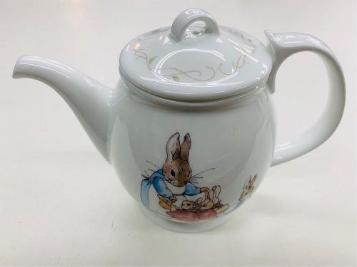 peter Rabbitのピーターラビット