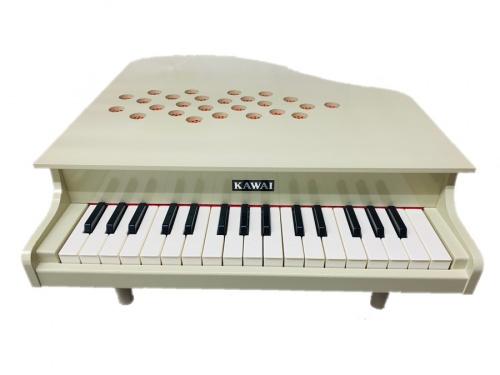知育玩具のミニピアノ
