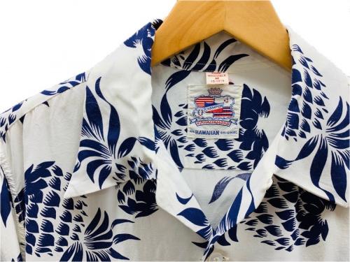アロハシャツのDUKE KAHANAMOKU