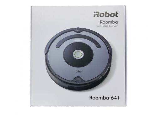 生活家電のロボットクリーナー