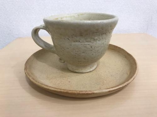 洋食器のコーヒー碗
