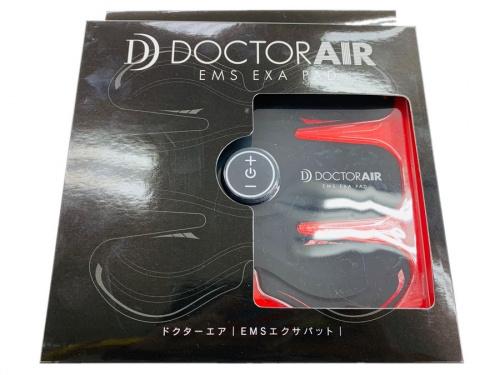 トレーニング用品のDOCTOR AIR