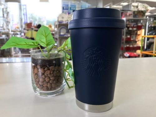 タンブラーのSTARBUCKS COFFEE
