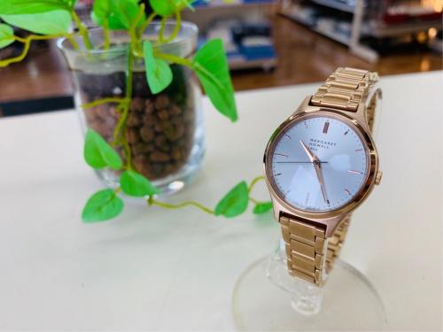 腕時計の時計 レディース