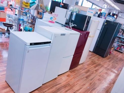 生活 家電の冷蔵庫