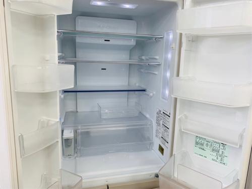 6ドア冷蔵庫の冷蔵庫 400L以上