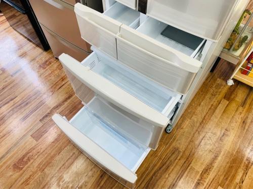 冷蔵庫 400L以上のPanasonic 冷蔵庫
