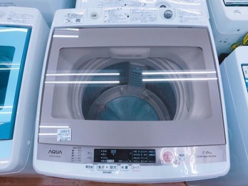 トレファク 千葉 家電の洗濯機