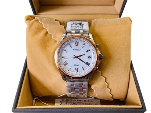 腕時計 レディースのSEIKO