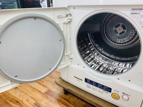 衣類乾燥機のPanasonic