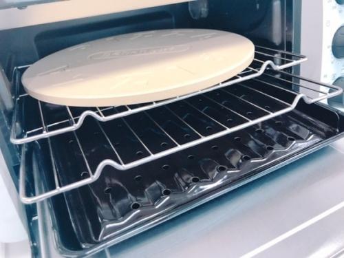 デロンギのコンベクションオーブン