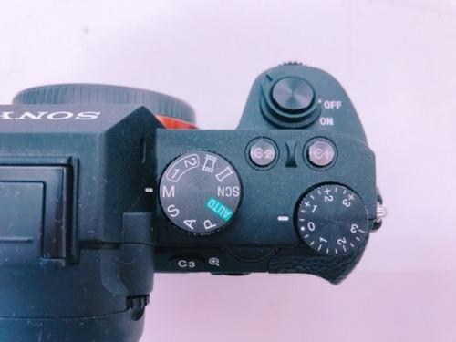 一眼レフカメラのミラーレス