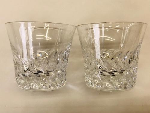 トレファク 千葉 洋食器のガラス