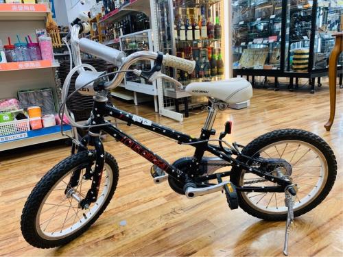 子供用自転車のLOUIS GARNEAU