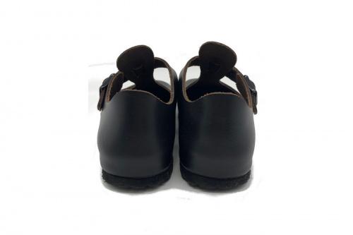靴のBIRKENSTOCK