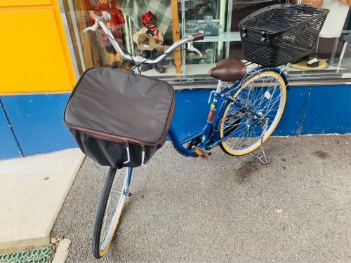 CIELOURの自転車