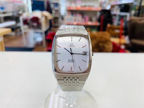 腕時計のOMEGA