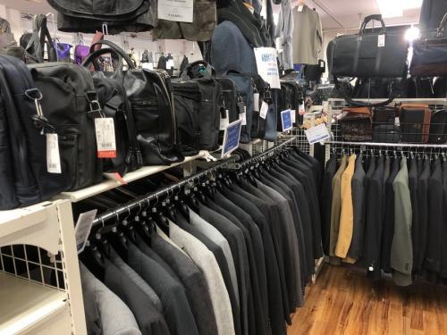 コーナーの店舗紹介