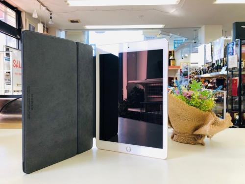 デジタル家電のiPad Pro