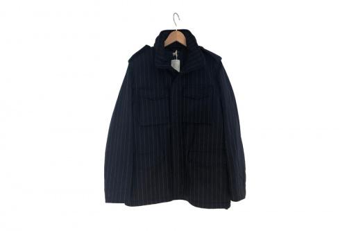 メンズファッションのM65ジャケット