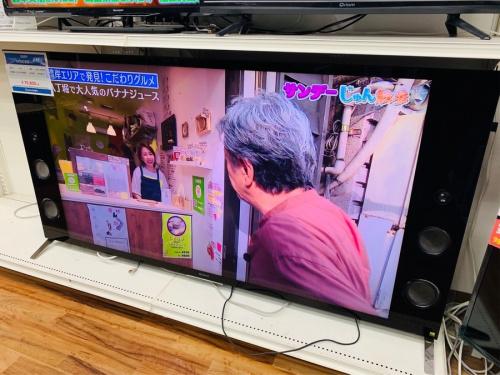 テレビのSONY
