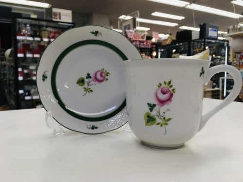 HERENDの中古 食器