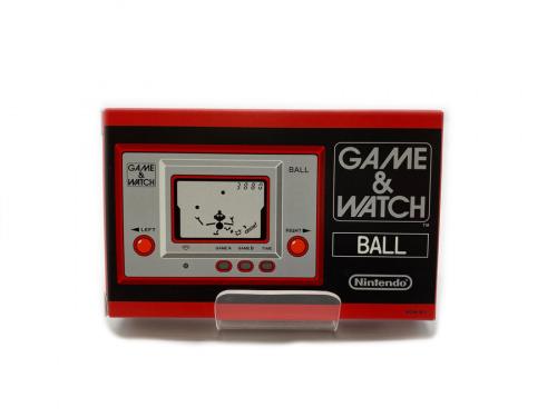 ホビーのGAME&WATCH ゲーム ウォッチ