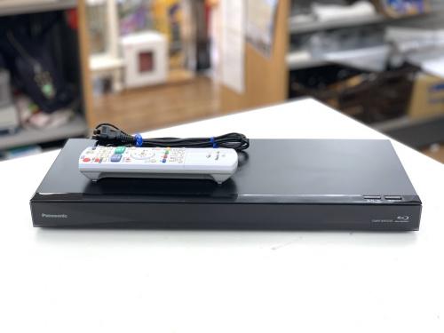 デジタル家電のレコーダー・プレイヤー