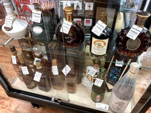 お酒 ブランデー ウイスキー 買取の買取 お酒 千葉
