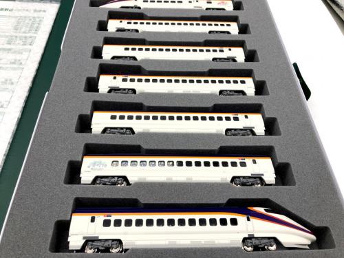 模型 買取 強化のKATO 鉄道 買取