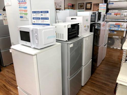 冷蔵庫 洗濯機 買取 キャンペーンの中古家電 千葉