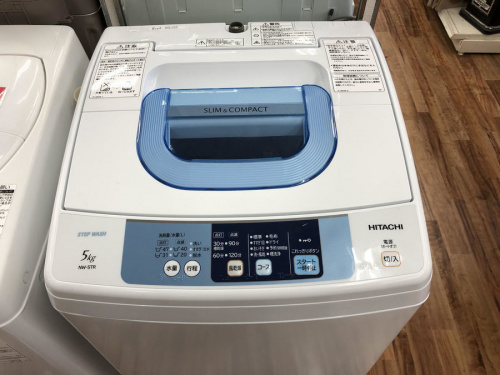 洗濯機  冷蔵庫 買取 キャンペーンの中古家電 千葉
