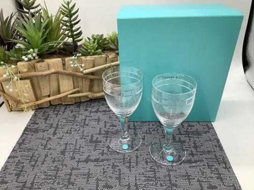 テーブルウェアのガラス