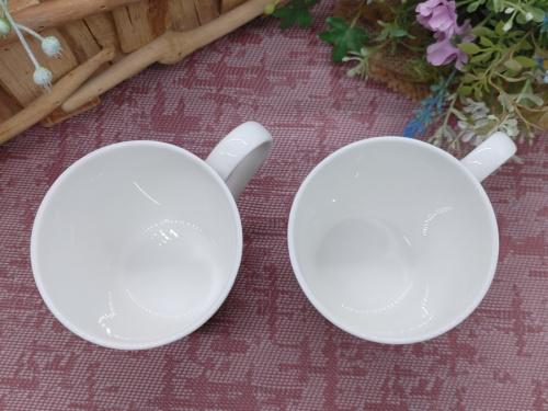 アベニューマグカップのティファニー