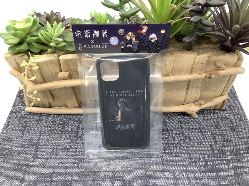 スマホカバーのiphone11/XR