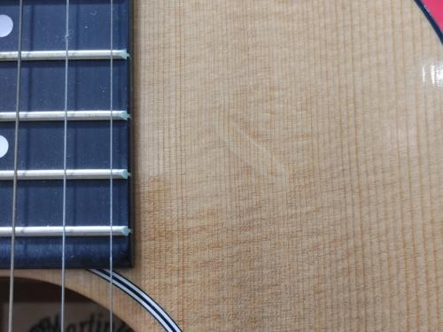 アコースティックギターのMARTIN&Co