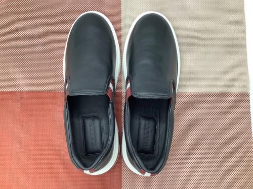 靴のBALLY